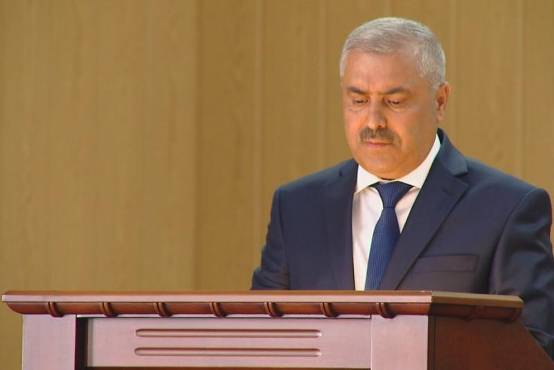 Назван новый премьер-министр Нахчывана