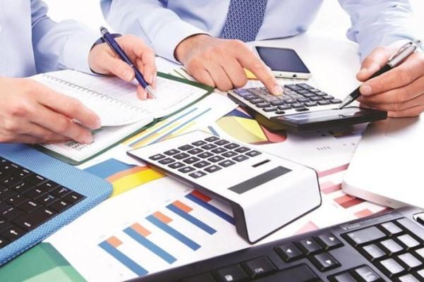 Более половины крупных госкомпаний не представили финансовую отчетность