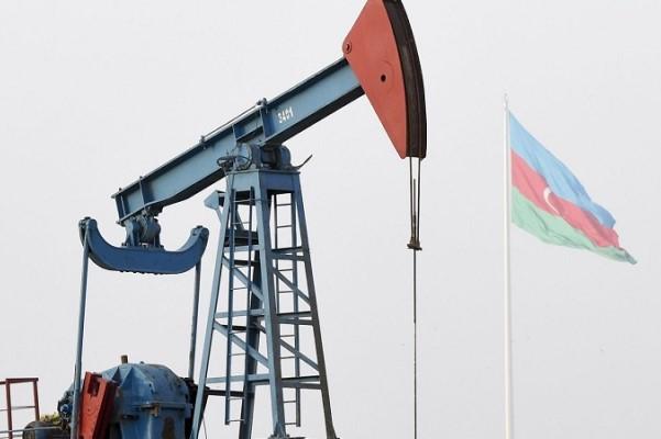 Цена азербайджанской нефти идет к границе 45 долларов
