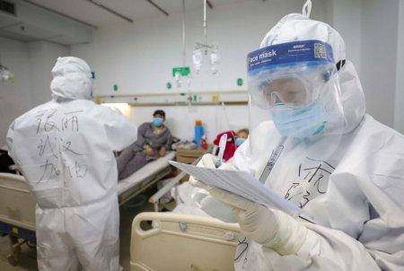 Ученые: Коронавирус может передаваться в радиусе восьми метров