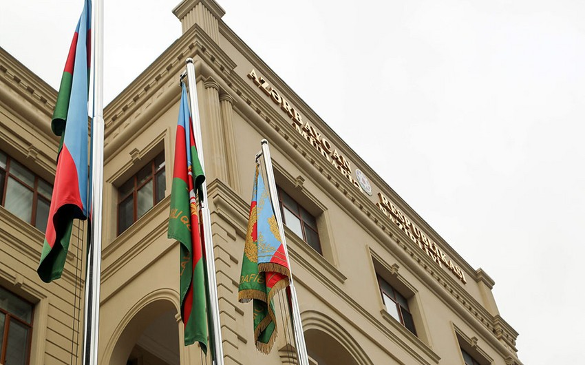 Начальник Генштаба ВС Азербайджана находится в Турции