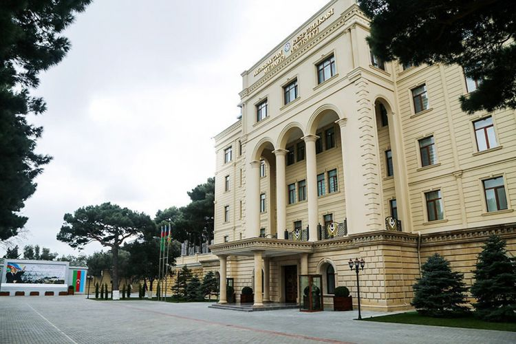 Азербайджанская Армия приступила к оперативно-тактическим учениям