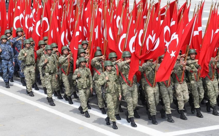В парламент Турции представлен проект в связи с отправкой военных в Азербайджан