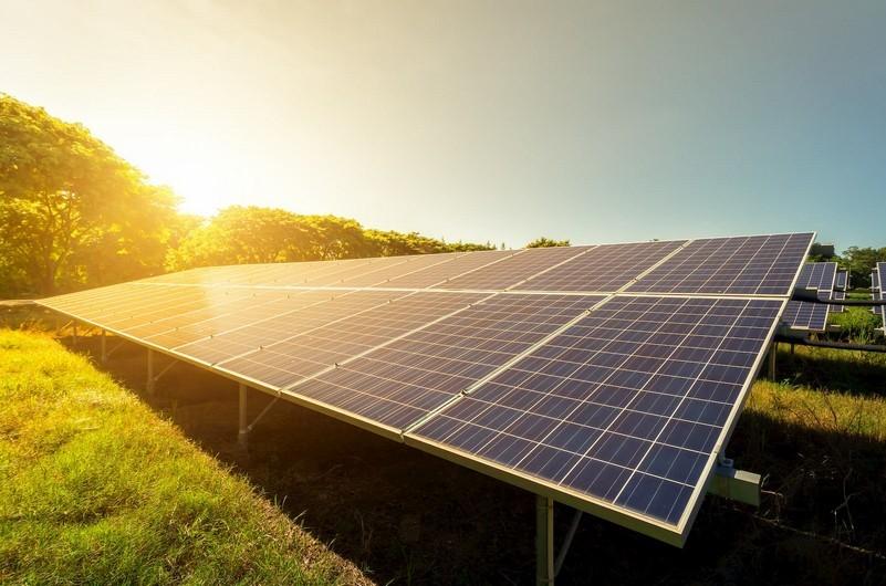 Производство солнечной энергии в Азербайджане выросло на 9%