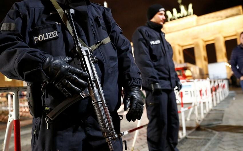 В Берлине на акции протеста задержали более 360 человек