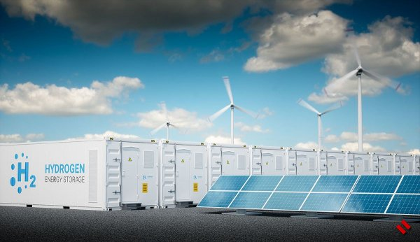 В Европе создали коалицию по возобновляемому водороду