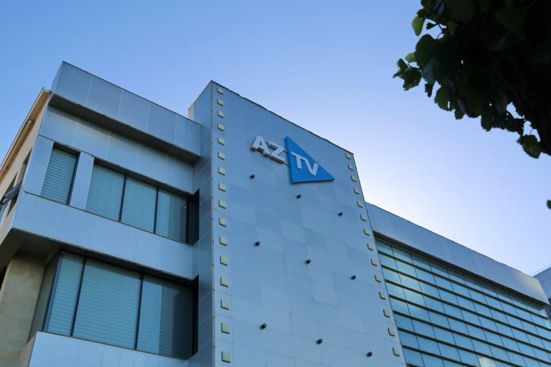 АзТВ стал самым просматриваемым телеканалом – ОПРОС