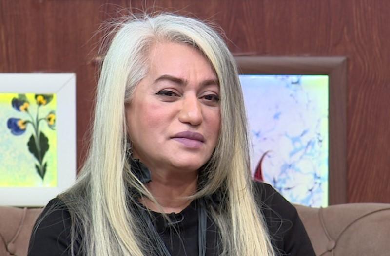 Скончалась композитор Наиля Мирмамедли