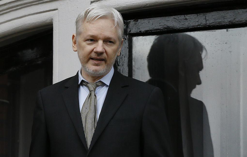Лондонский суд постановил, что Ассанж не может быть экстрадирован в США
