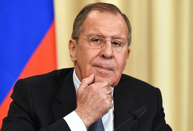 Лавров: У трехстороннего заявления по Карабаху нет никаких