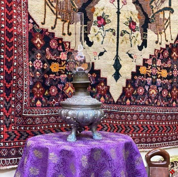 В Баку представлена уникальная коллекция экспонатов из Карабаха, выкупленных у частных коллекционеров