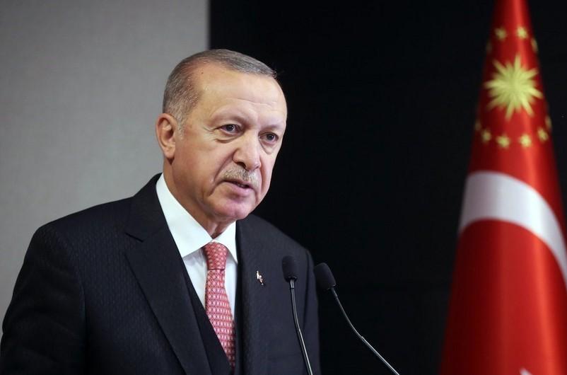 Эрдоган поручил снять сериалы о победе в Карабахе и Ходжалинской резне