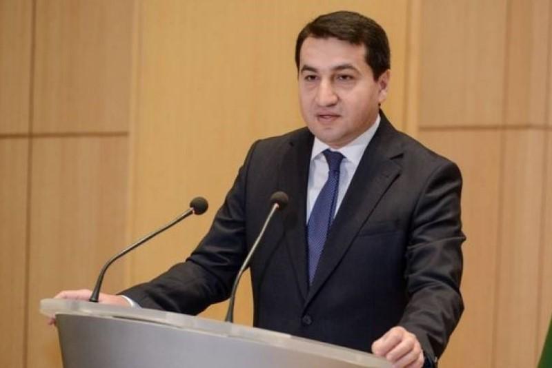Хикмет Гаджиев: Об отказе от доброй инициативы Девлета Бахчели не может быть и речи