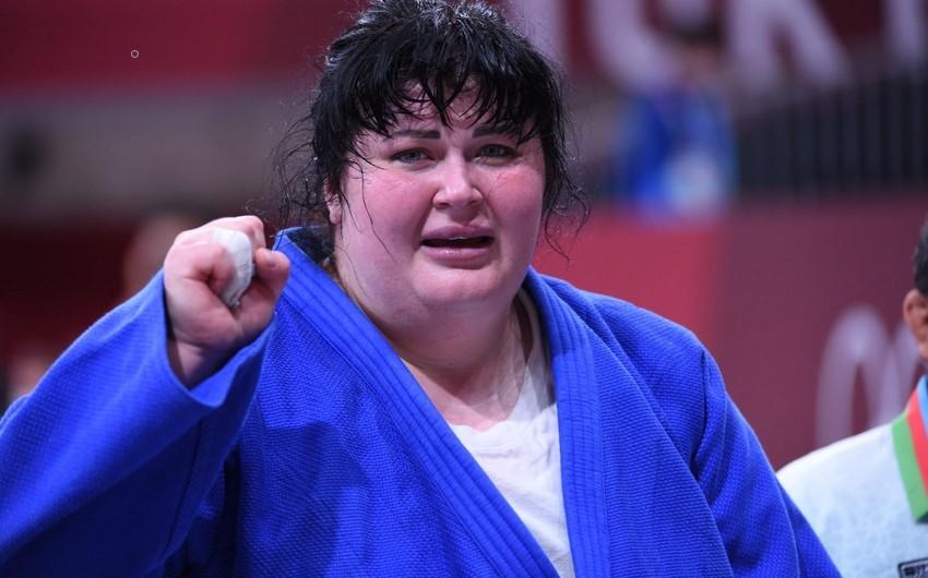 Азербайджан завоевал первую медаль на Олимпиаде в Токио