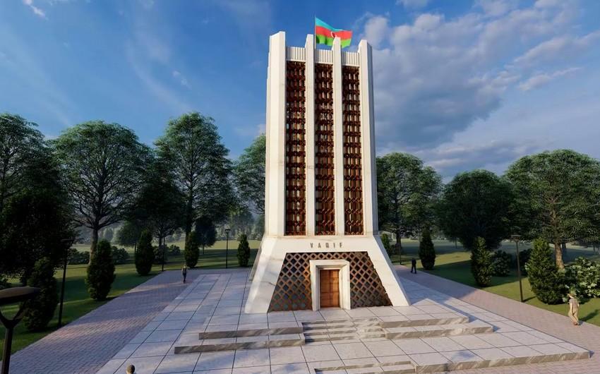 В Шуше состоялось открытие комплекса музея-мавзолея Моллы Панаха Вагифа, а также музеи и памятники других знаменитых личностей города