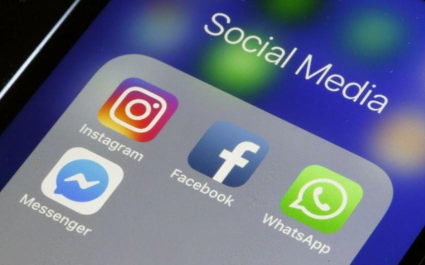 Названа причина сбоя в работе Facebook, Instagram и WhatsApp