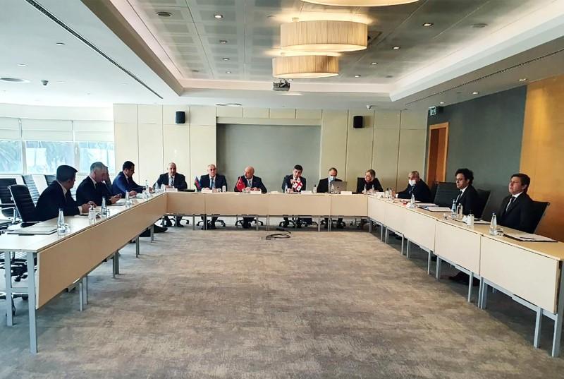 Азербайджан, Турция и Грузия создали совместный комитет в таможенной сфере