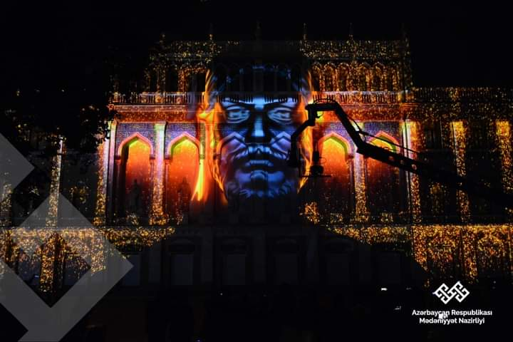 «Фестиваль света. Низами Гянджеви»
