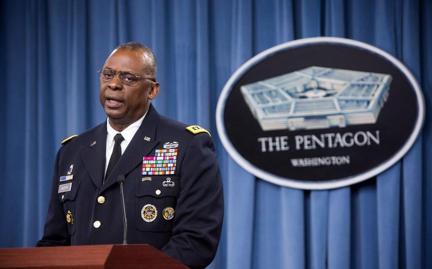 Министр обороны США прокомментировал предложение о создании формата сотрудничества