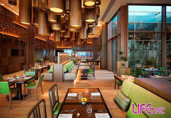 Возобновляются услуги внутри кафе и ресторанов