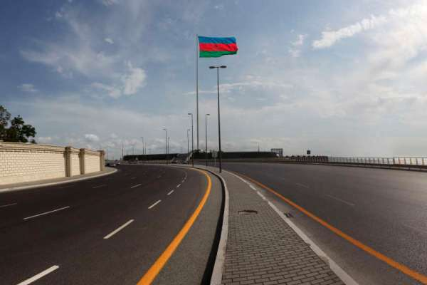 Президент выделил 50 млн манатов на строительство дороги Физули-Шуша