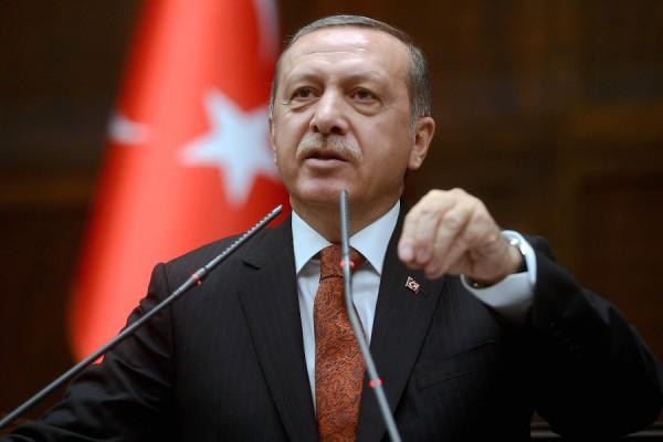 Эрдоган вылетел в Азербайджан с визитом