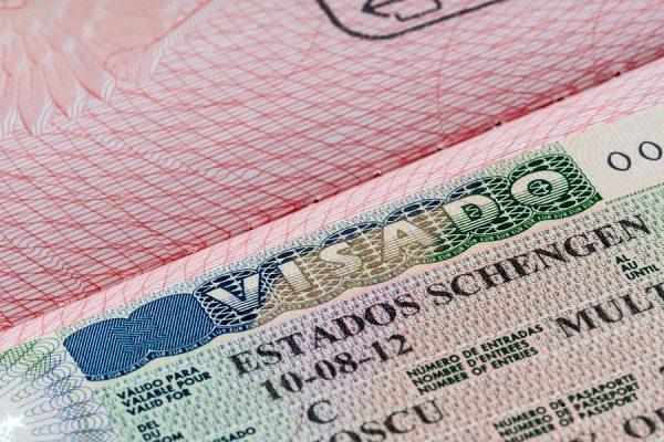 Пандемия заставила Евросоюз изменить систему выдачи шенгенских виз