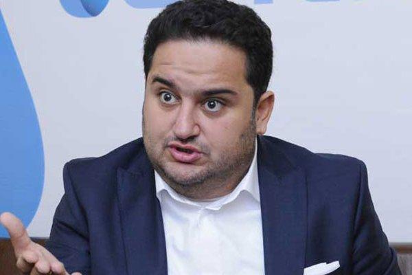 Популярный шоумен назначен руководителм «Хазар ТВ»