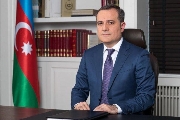Новый министр представлен коллективу МИД Азербайджана