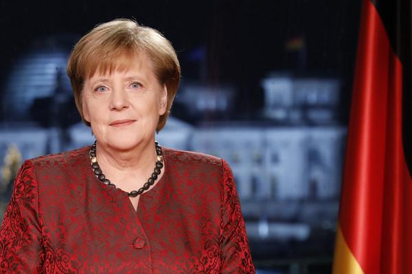 Меркель призвала сделать вакцину от COVID-19 доступной для всех стран
