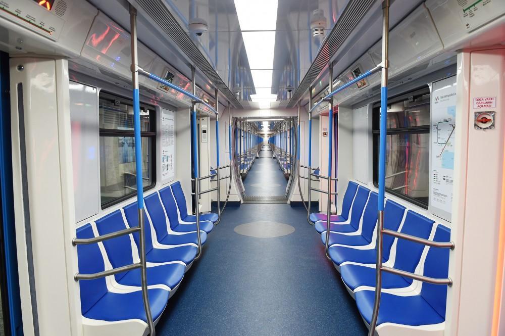 Бакинский метрополитен возобновил деятельность