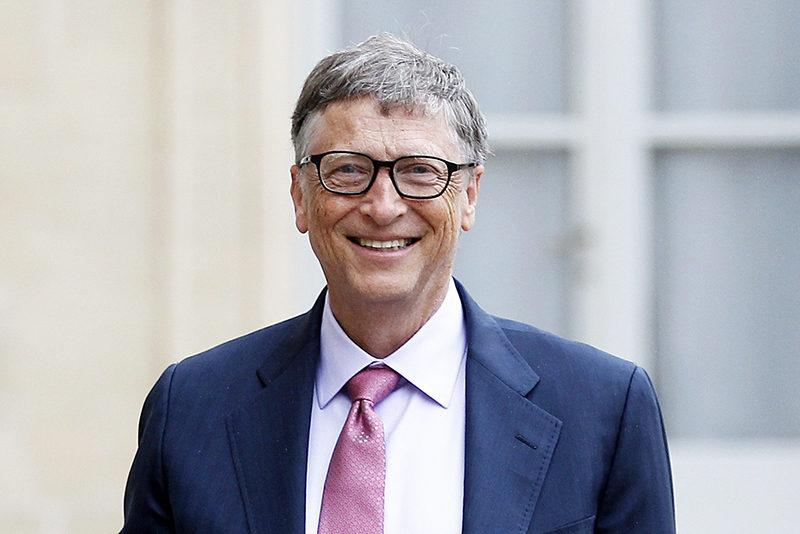 Билл Гейтс оценил свою причастность к пандемии коронавируса