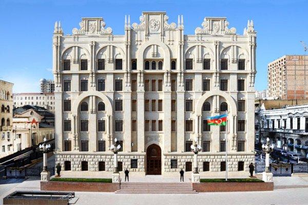 В МВД Азербайджана прокомментировали инцидент в Ясамале