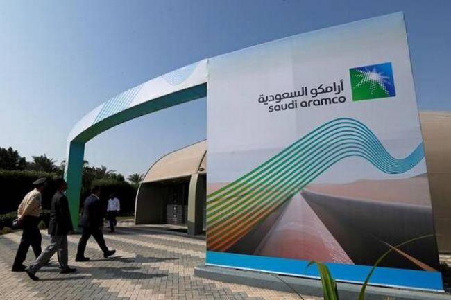 Saudi Aramco повысила цены на нефть для азиатских стран