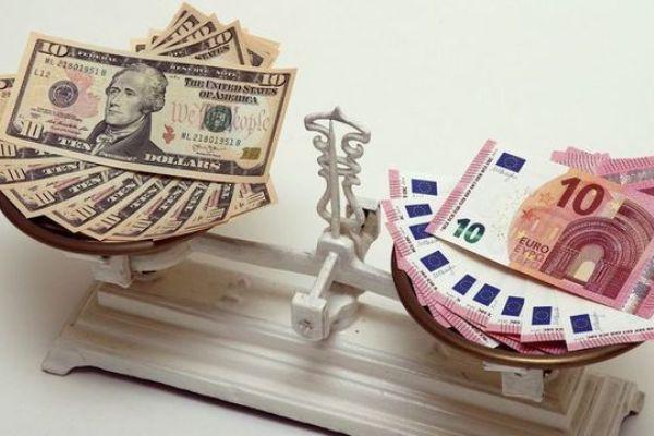 ГНФАР увеличил продажу валюты