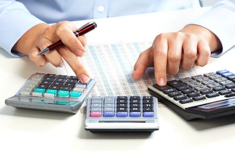 Назван объем отчислений Государственной налоговой службы в бюджет в 2020 году