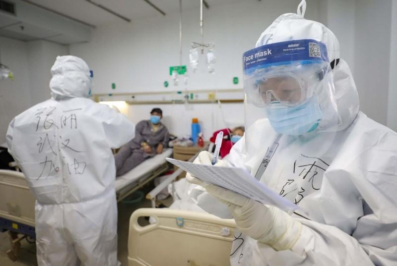 Коронавирус подавили сахарами из водорослей Японского моря