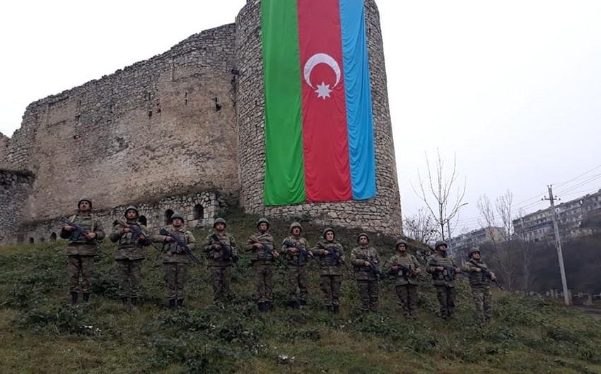 Президент объявил город Шуша культурной столицей Азербайджана