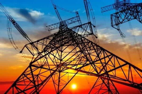Азербайджан сократил экспорт электроэнергии на 25% в прошлом году